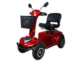 Lindebjerg Elscooter LM 350 +Plus
