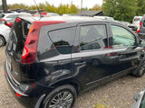 Nissan Note 1,5 dCi 90 Acenta - 4