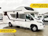 """2021 - Adria Coral XL Axess S670 SL    """"Autocamp All-in"""""""