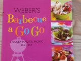 Webers Barbecue a Go Go (ny)