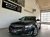 Opel Insignia 1,4 T 140 Edition Sports Tourer eco