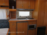 2006 - Hobby Excellent 540 UL - 4