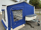 Combi camp Valley King size
