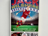 Jack Wilshere - Arsenal D.N.A.