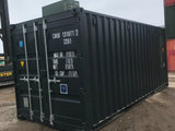 Nt 20' container