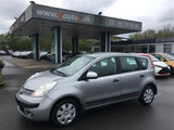Nissan Note 1,5 DCi Visia 68HK Stc