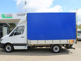 Mercedes Sprinter 313 2,2 CDi R2 Chassis