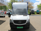 Mercedes Sprinter 313 2,2 CDi R2 Chassis - 2