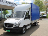 Mercedes Sprinter 313 2,2 CDi R2 Chassis - 3