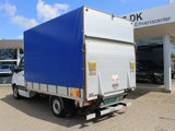 Mercedes Sprinter 313 2,2 CDi R2 Chassis - 4