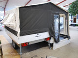 2021 - Combi-Camp Valley Pure Kingsize