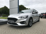 Ford Focus 1,0 EcoBoost mHEV ST-Line stc.