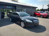 Opel Insignia Sports Tourer 1,8 Edition 140HK Stc 6g - 3