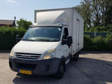 Iveco Daily 2,3 35S14 Alukasse