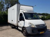 Iveco Daily 2,3 35S14 Alukasse - 2