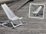 Have/lounge stol