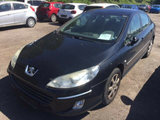 Peugeot 407 1,6 HDi Perfection