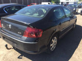 Peugeot 407 1,6 HDi Perfection - 3