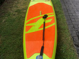 F-ONE Touring paddle board