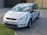 2006 Ford S-MAX 2.0 TDCI 140hk