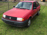 Polo Yes coupe 1,3