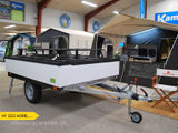 2022 - Combi-Camp Valley Pure Kingsize