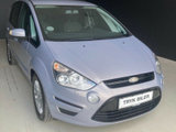 Ford S-MAX 2,0 TDCi 140 Trend aut. - 2