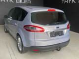 Ford S-MAX 2,0 TDCi 140 Trend aut. - 3