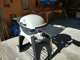 Weber grill 220