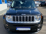 Jeep Renegade 1,4 M-Air 140 Limited - 2