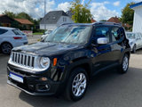 Jeep Renegade 1,4 M-Air 140 Limited - 3