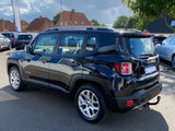Jeep Renegade 1,4 M-Air 140 Limited - 4