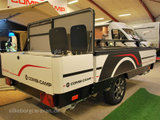 2022 - Combi-Camp Country Twin Bed Xclusive