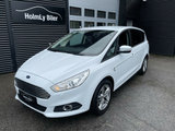 Ford S-MAX 2,0 TDCi 150 Business