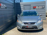Ford Mondeo 2,0 TDCi 115 Trend