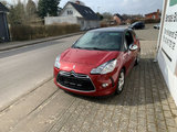 Citroën DS3 1,6 HDi 90 Style