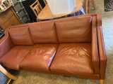 Stouby 3 Pers sofa