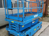 upright x 26 n saxelift