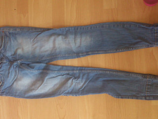 Gina Tricot jeans str.26/32