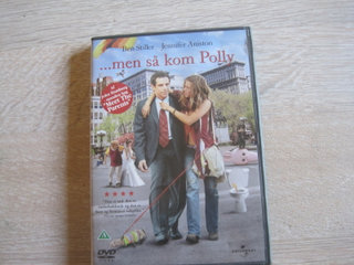 Men så kom polly
