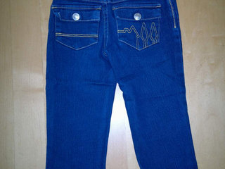 Small Paul/ Paul Frank jeans str 92