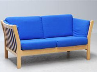 To-pers. sofa