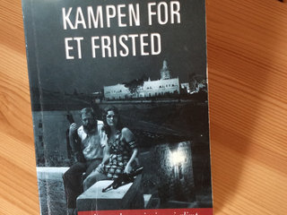 Kampen for et fristed