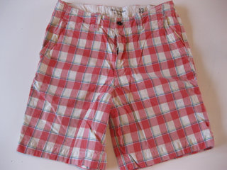 Str. 33, Abercrombie & Fitch shorts