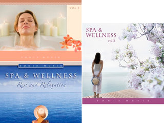 CD - Spa & Wellness 1, 2 eller 3.