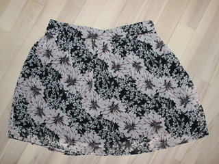 NY PIECES nederdel  (+ evt. top)