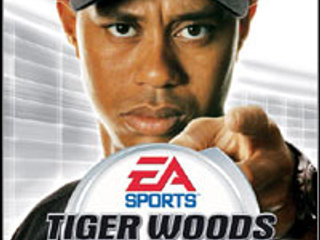 EA Sports Tiger Woods PGA 2005