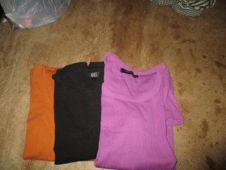 Sommer t shirts