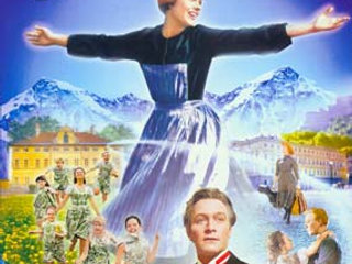 MUSICAL ; The sound of music ; SE !