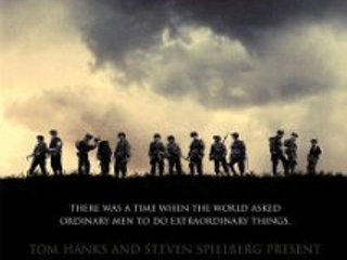 Band of brothers ; KOMPLET ; SE !